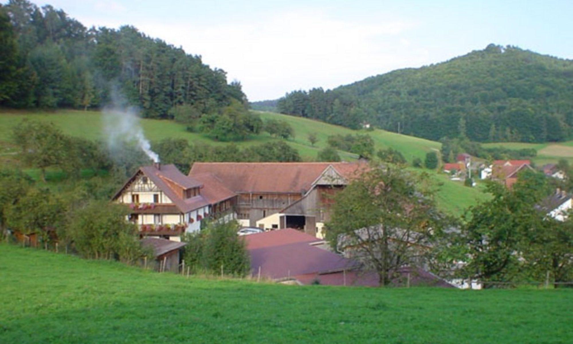 Böhmerhof